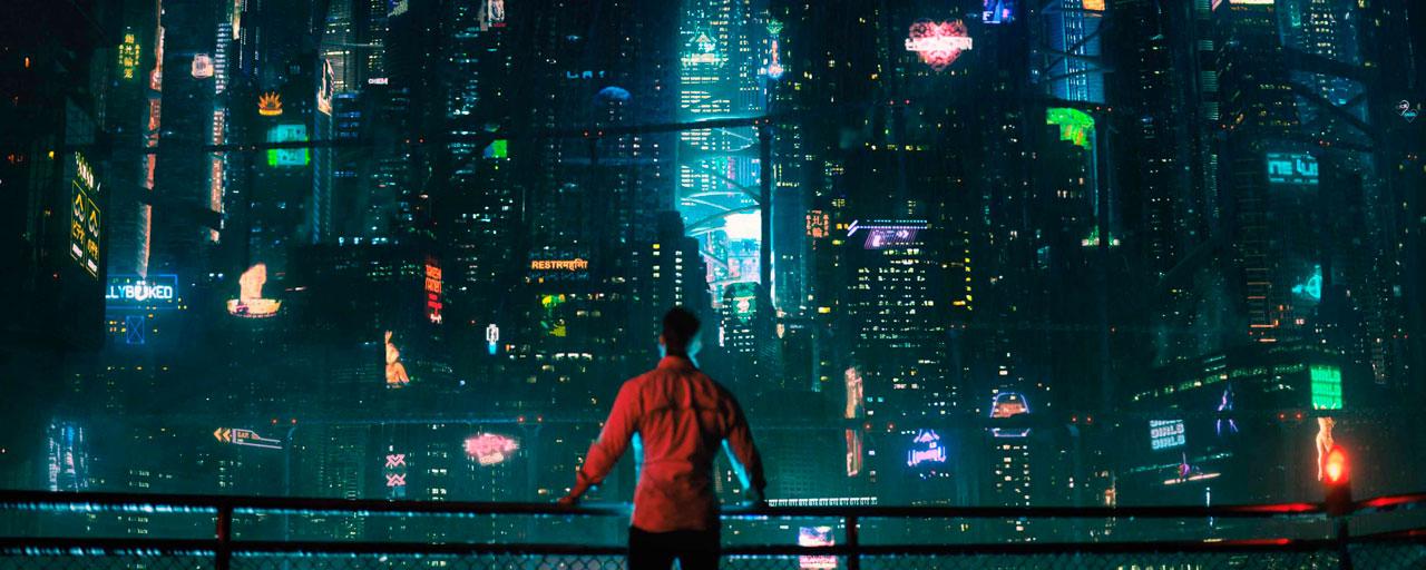 Altered Carbon : en quelle année se déroule la série SF de Netflix ?