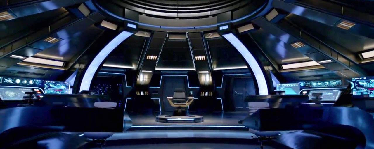 Star Trek Discovery : embarquez pour une visite-guidée du tournage avec le showrunner de la série