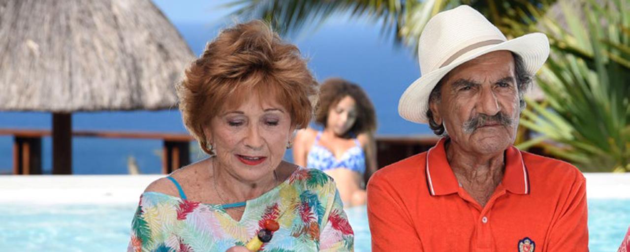 Les couples de Scènes de ménages s'envolent pour les tropiques dans un prime inédit sur M6
