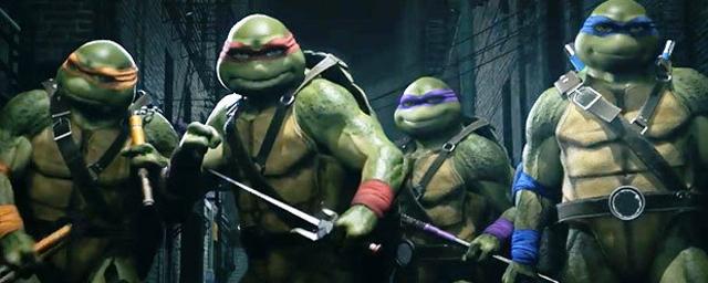 Cowabunga les tortues ninja s 39 invitent dans le jeu - Rat dans tortue ninja ...