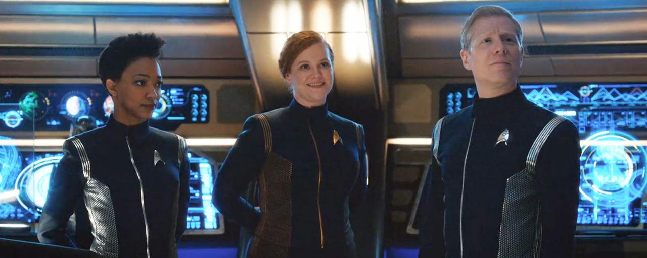 Star Trek Discovery: que retenir du final de la saison 1?