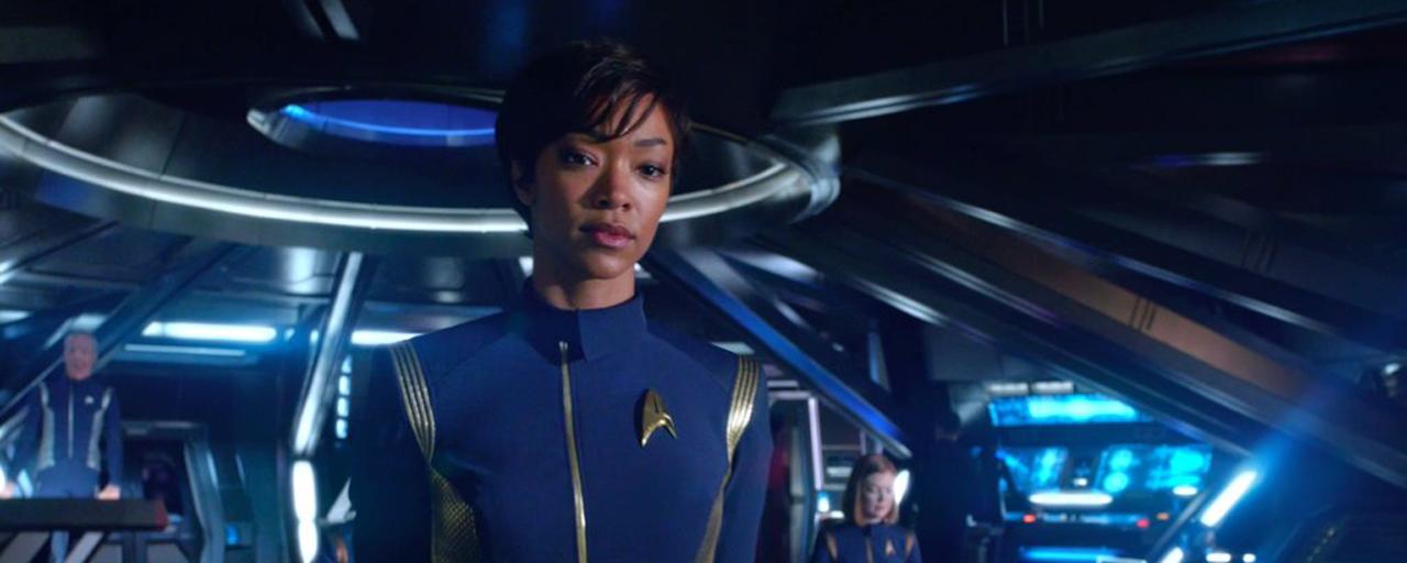 Star Trek Discovery : 20 clins d'œil adressés à l'équipage original de l'Enterprise