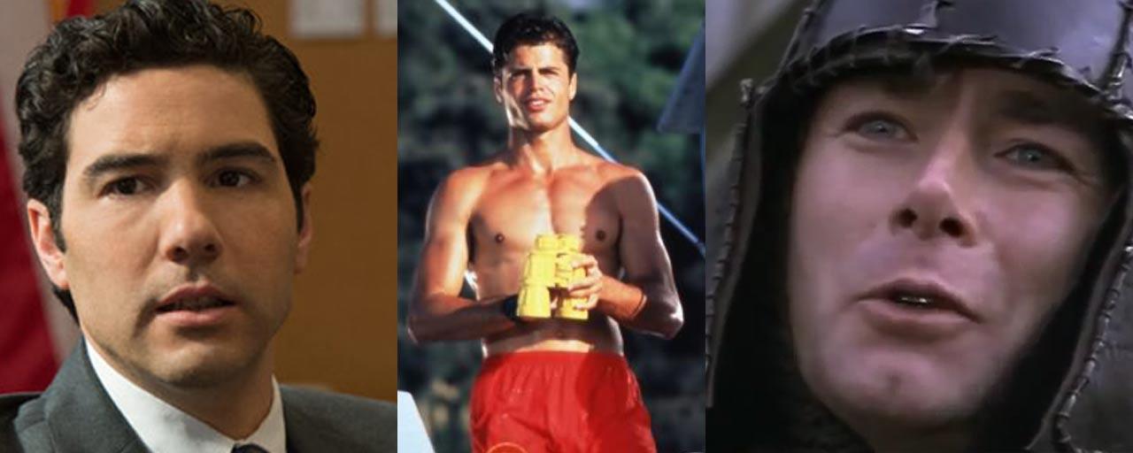 Tahar Rahim, David Charvet... Ces acteurs français qui ont joué dans des séries américaines