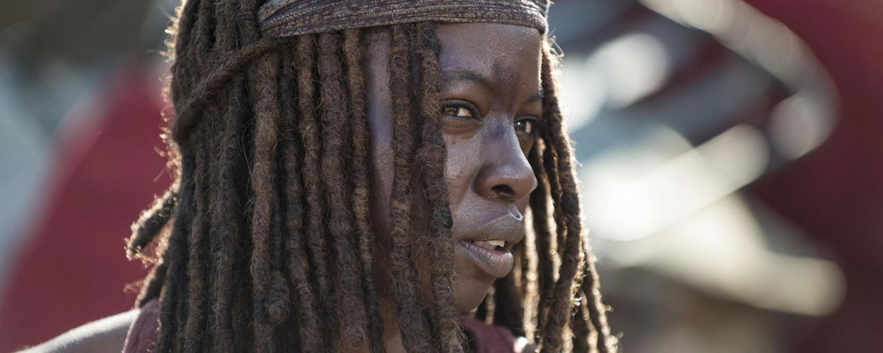 Audiences The Walking Dead: légère baisse pour l'épisode 11 de la saison 8