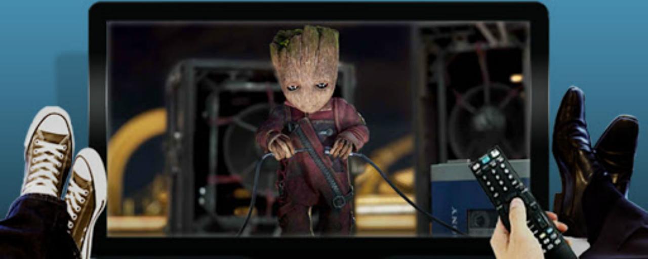 """Ce soir à la télé : on mate """"Un mauvais fils"""" et """"Les Gardiens de la Galaxie 2"""""""