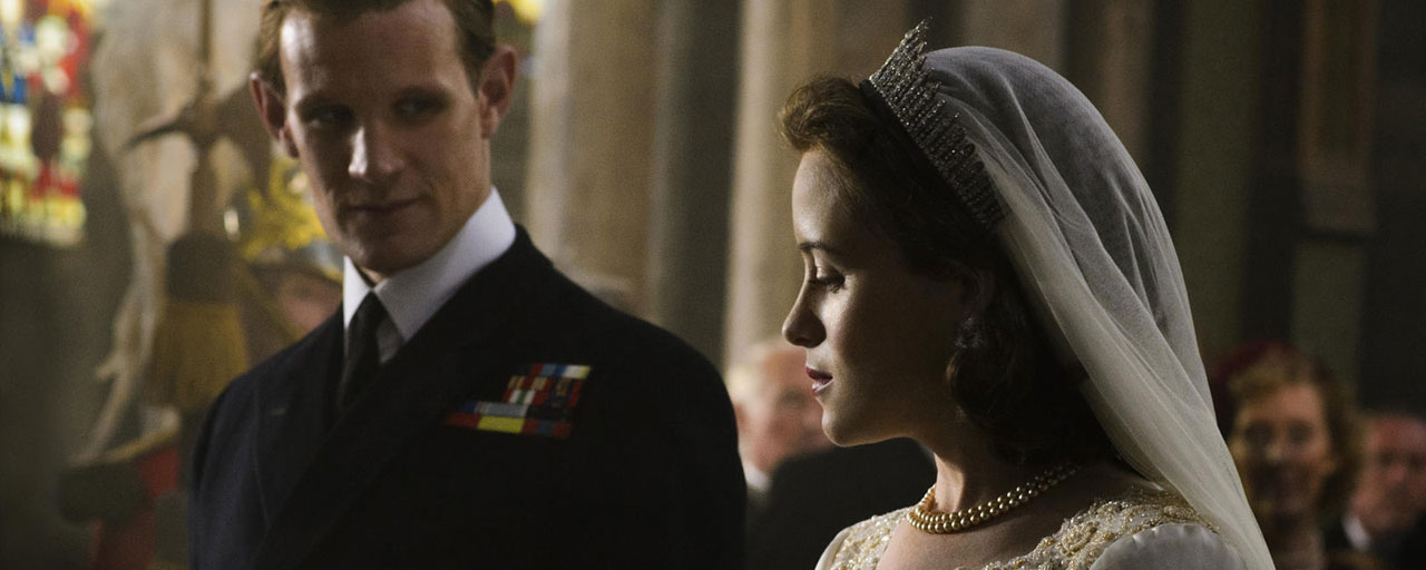 The Crown : Claire Foy, la star de la série, était moins bien payée que Matt Smith, son partenaire à l'écran