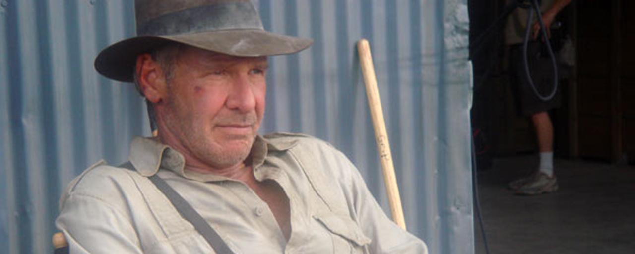 Indiana Jones 5 : Spielberg annonce le tournage pour avril 2019 !