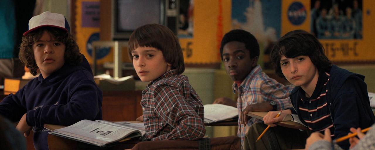 Stranger Things : le salaire des acteurs revu à la hausse par Netflix