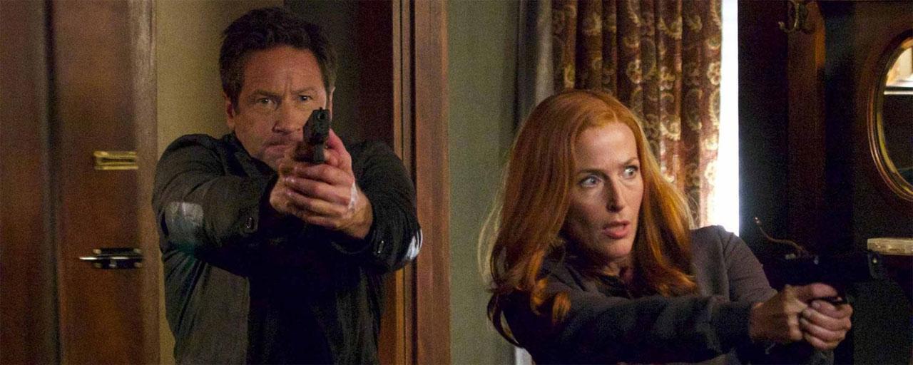 X-Files : M6 propose la saison 11 inédite début avril