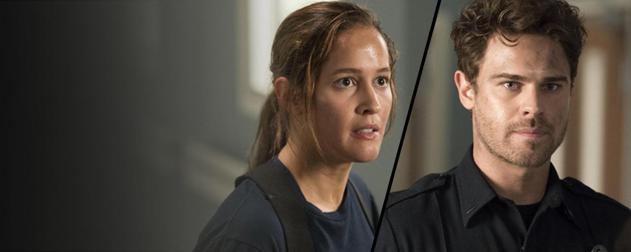 Station 19 : dans quoi avez-vous déjà vu les acteurs du spin-off de Grey's Anatomy ?