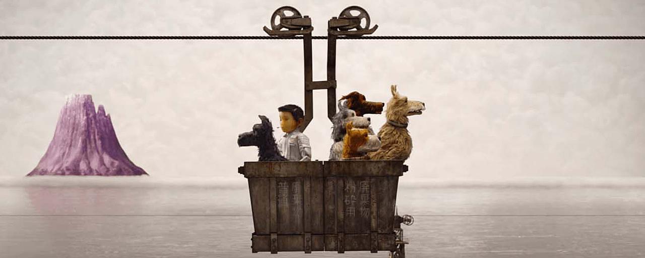Bande-annonce L'Île aux chiens : Vincent Lindon, Romain Duris et Léa Seydoux donnent leur langue aux toutous