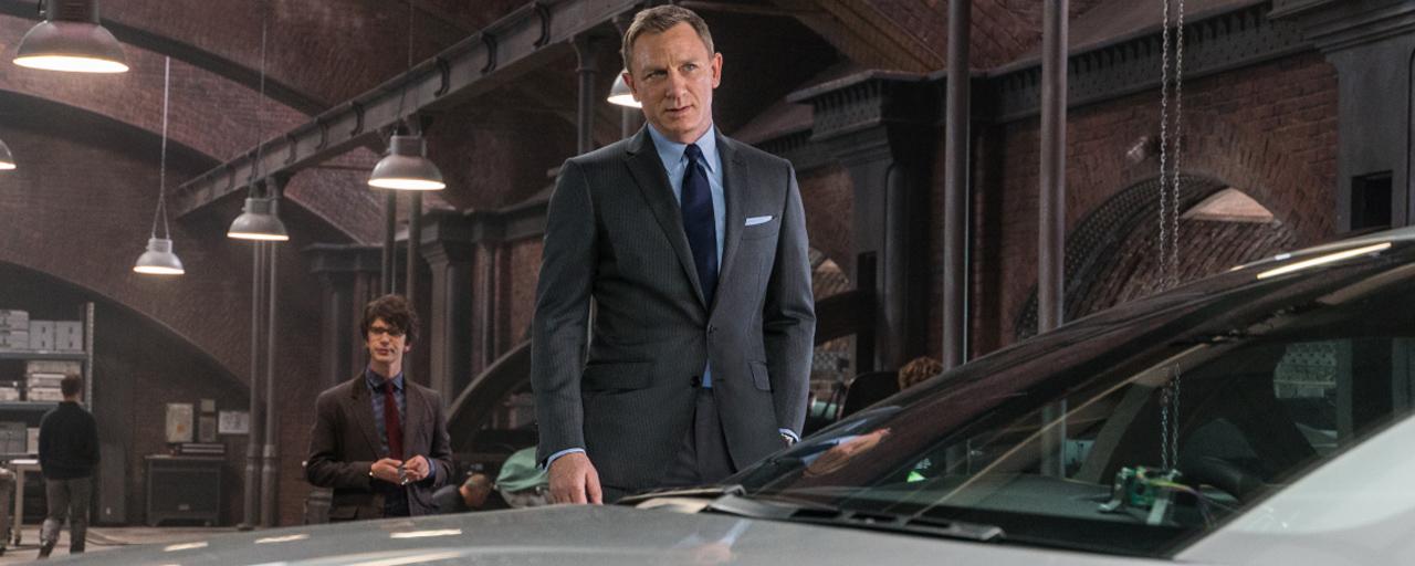 James Bond 25 sera le prochain film de Daniel Craig ...