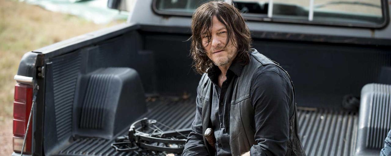 The Walking Dead : une saison 9 ou on arrête les frais ?