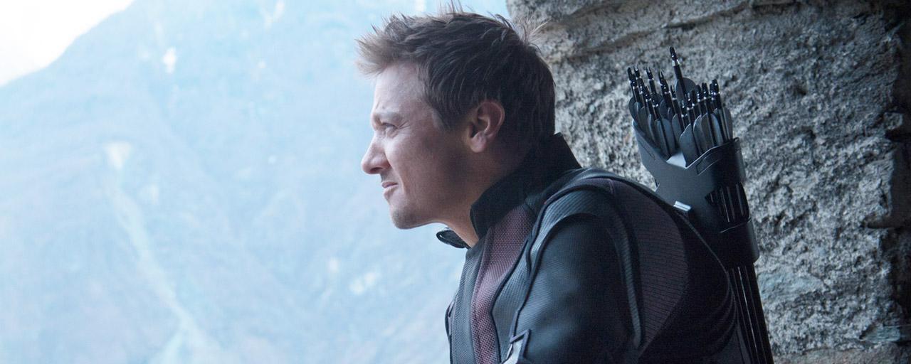 Avengers 3 : Hawkeye sera bien dans le film Marvel
