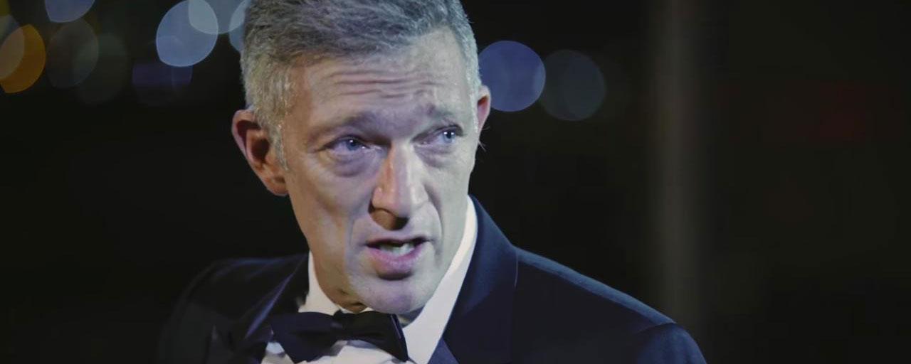 Vincent Cassel en James Bond dans une vidéo parodique brésilienne