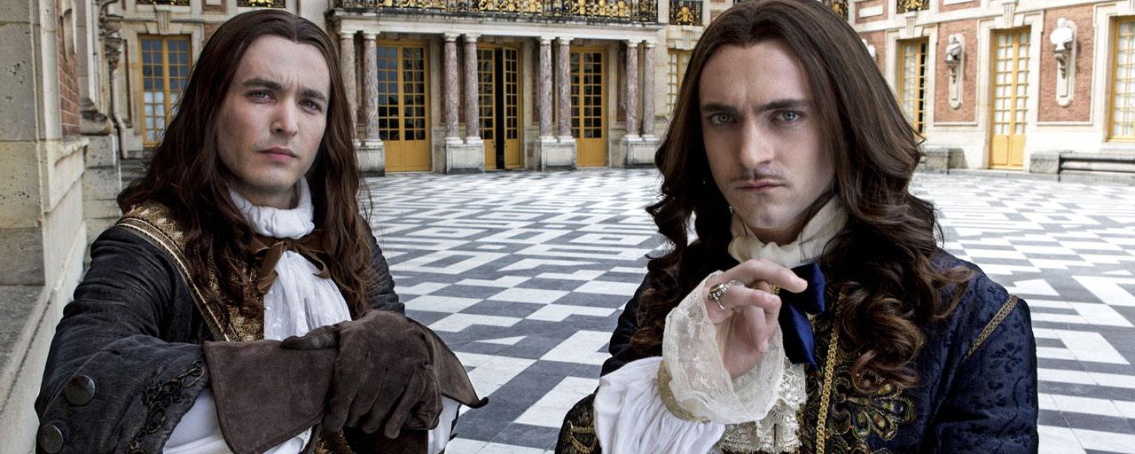 Versailles : qu'attendre de l'ultime saison 3 ? Les acteurs nous répondent...