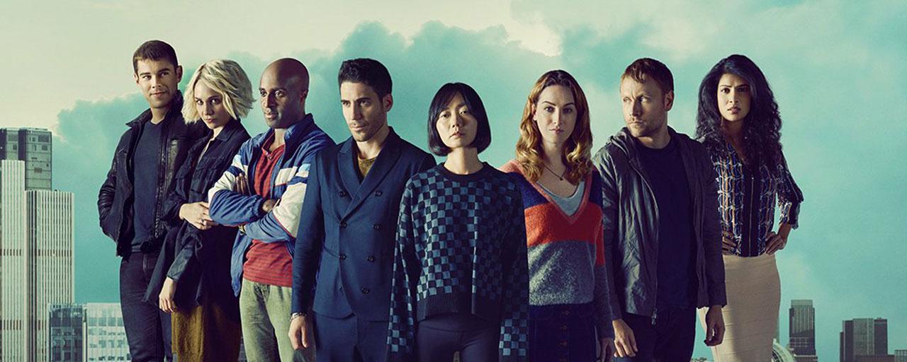 Sense8 : la date du final dévoilée par Netflix