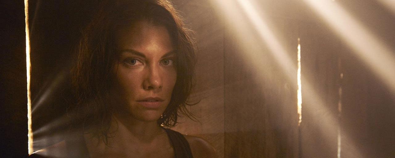 The Walking Dead : Lauren Cohan (Maggie) annonce son retour dans la saison 9