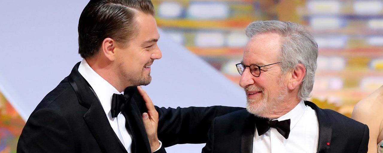 Leonardo DiCaprio et Steven Spielberg bientôt réunis pour un biopic sur Ulysses S. Grant, 18ème Président des USA ?