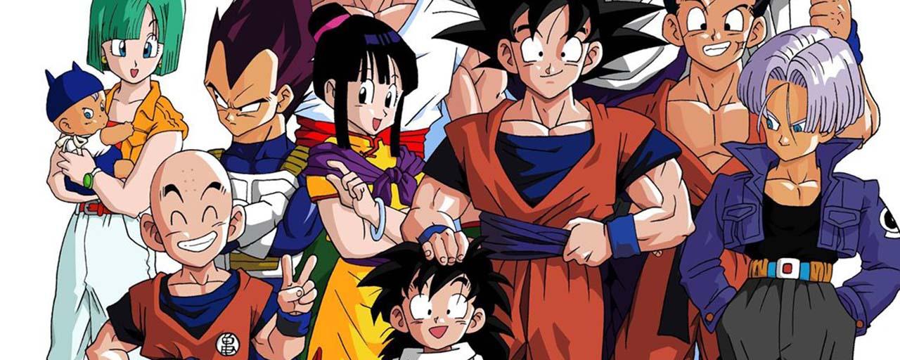 Dragon Ball Z : Mamoru Hosoda parle de son travail sur l'animé culte et dévoile son personnage préféré !