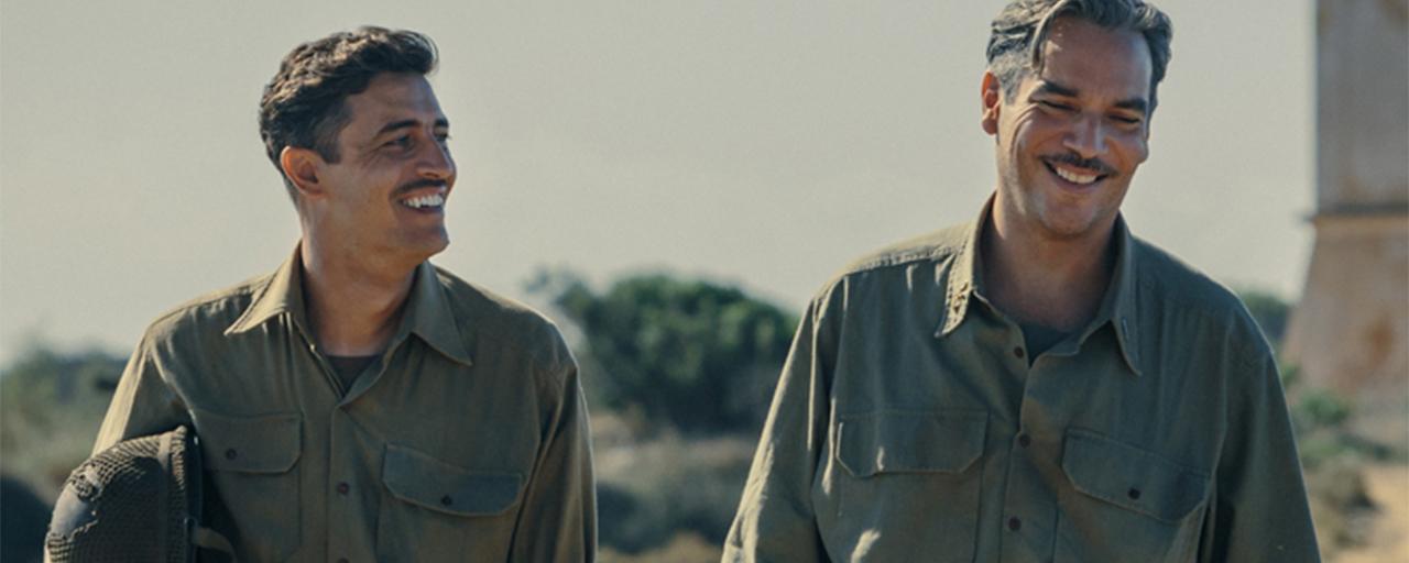 """Bienvenue en Sicile : """"Le cinéma donne une image cool de la mafia mais la réalité est bien plus dramatique"""", selon Pif"""