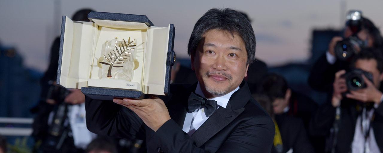 Cannes 2018 : Une Affaire de famille de Kore-eda remporte la Palme d'Or