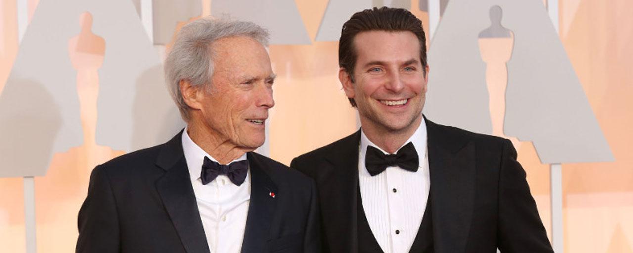 The Mule : Bradley Cooper pourrait retrouver Clint Eastwood