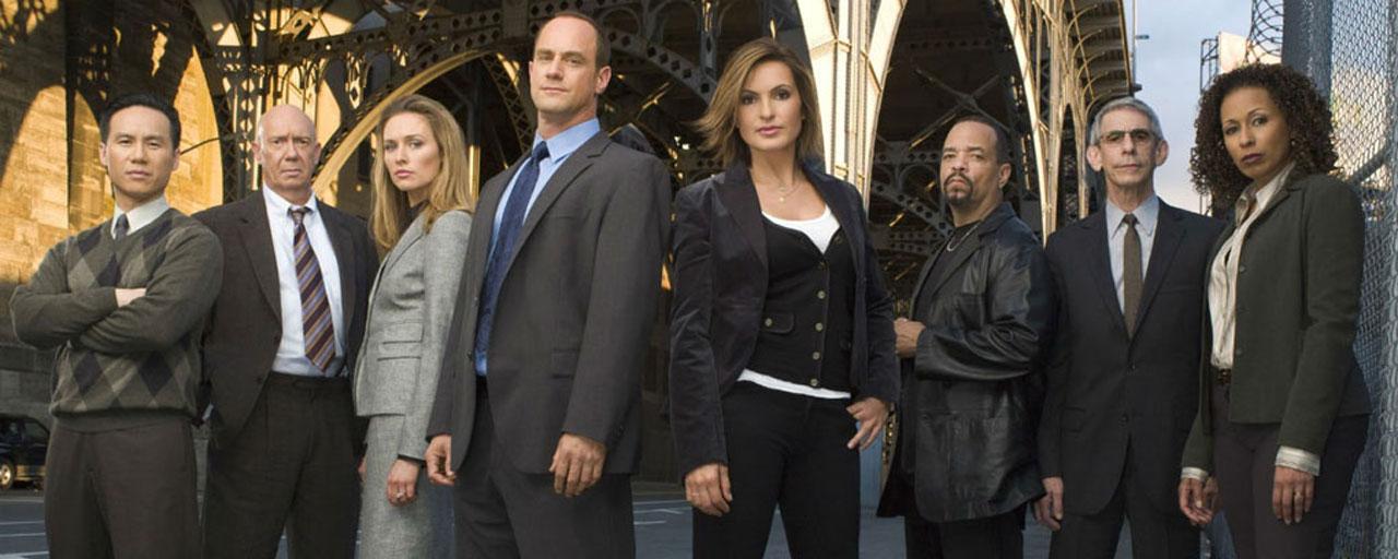 Comme New York, unité spéciale, ces séries américaines ont atteint les 20 saisons