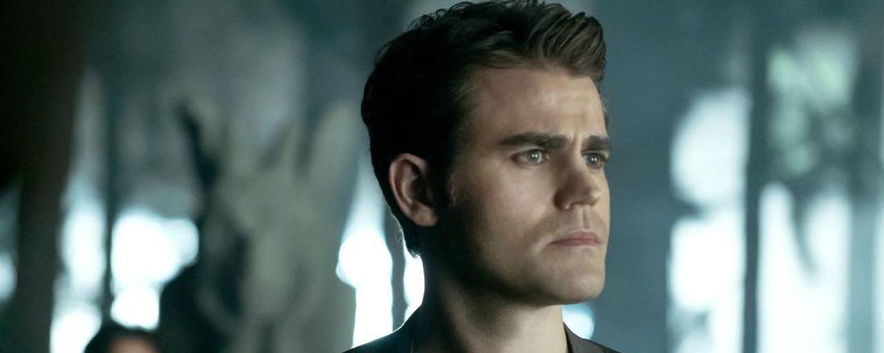 Paul Wesley retrouve le créateur de Vampire Diaries pour une nouvelle série
