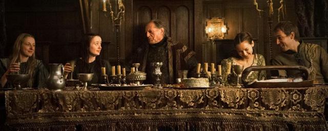 Ces faits historiques qui inspirent Game of Thrones : les sinistres noces pourpres