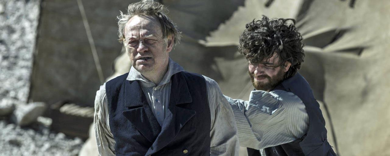 The Terror : la série chapeautée par Ridley Scott reviendra pour une saison 2