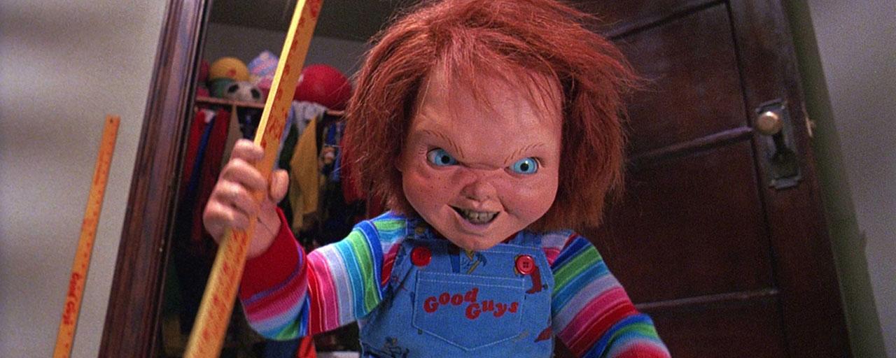 Chucky : La série sur la poupée de sang confirmée ?