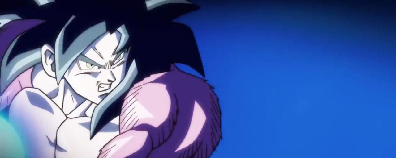 Dragon Ball Heroes: Gokû et Vegeta face à un redoutable ennemi dans la bande-annonce du nouvel animé