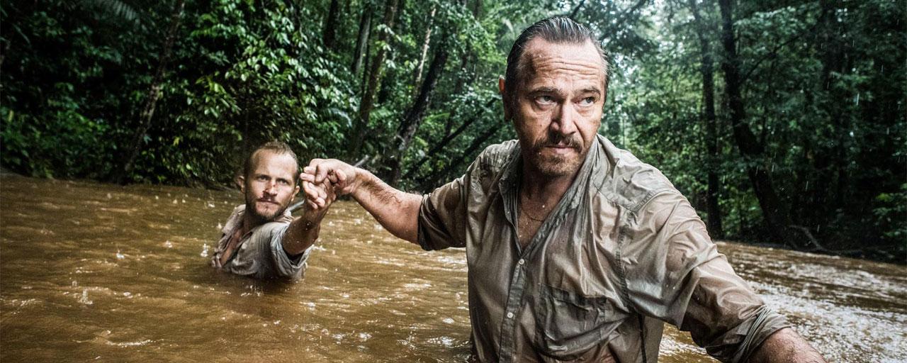 Guyane: la création originale Canal+ de retour en septembre avec une saison 2 inédite