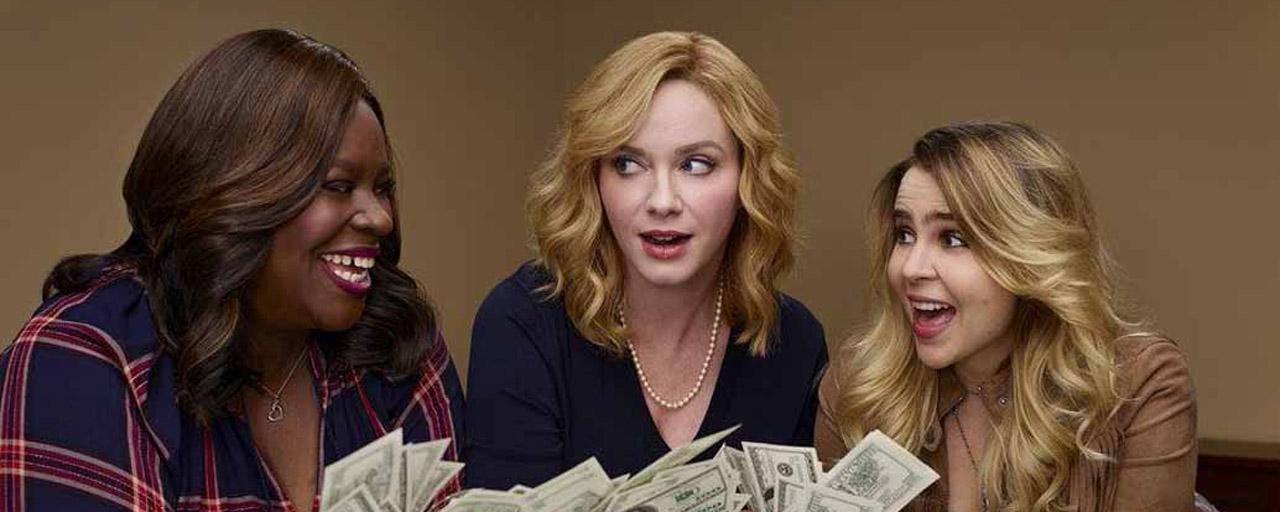 Good Girls, une dramédie rafraîchissante pour les spectateurs