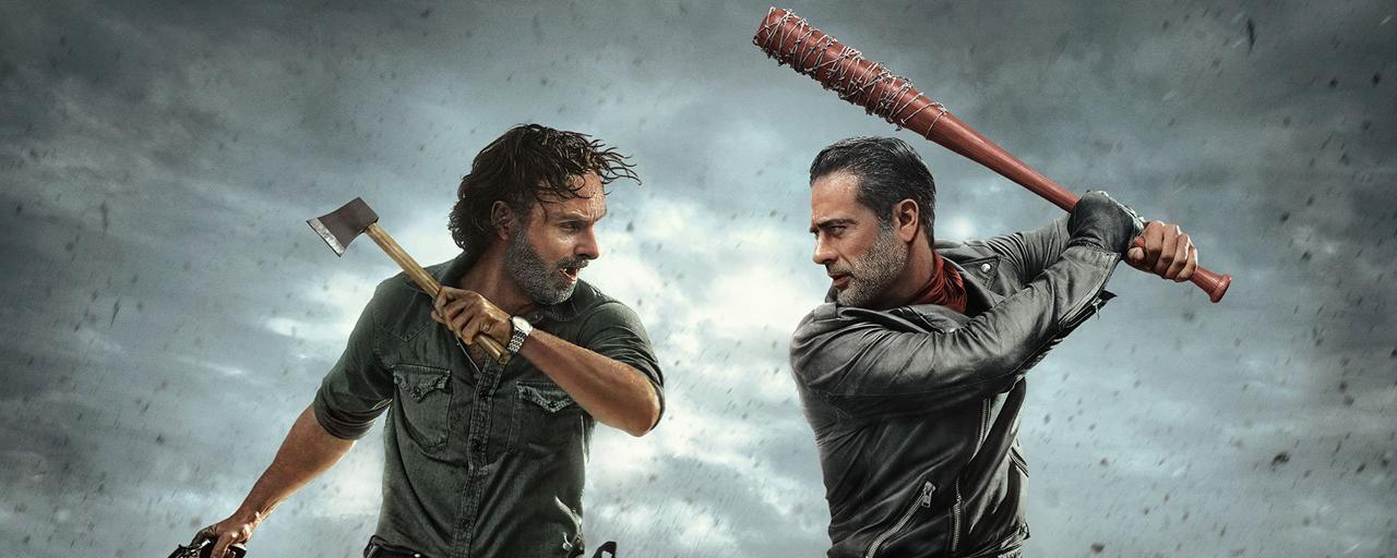 Quel fan de The Walking Dead êtes-vous ? Testez vos connaissances avec 10 questions !
