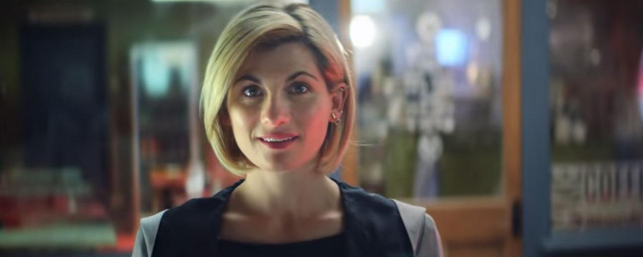 Doctor Who saison 11 : premier teaser de l'arrivée de Jodie Whittaker