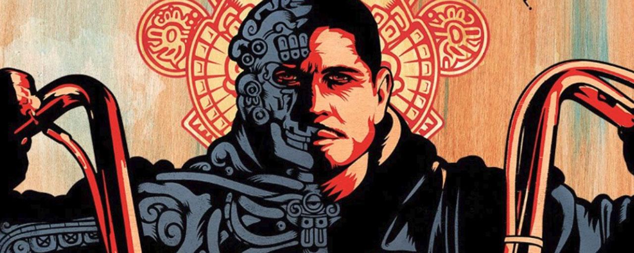 Mayans MC : Vroum... Le spin-off de Sons of Anarchy dévoile son poster et plein de nouveaux teasers !