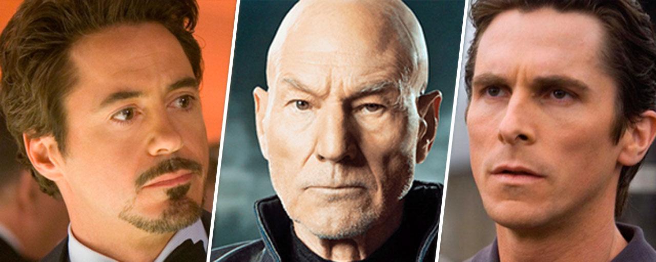 Tony Stark, Bruce Wayne, Charles Xavier… Qui est le plus riche ?