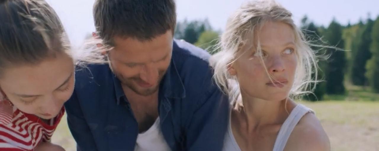 Le Vent tourne : Mélanie Thierry et Pierre Deladonchamps dans un drame passionnel rural