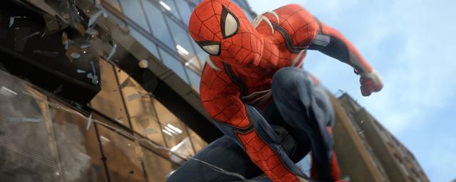 Sony dévoile le Story Trailer de son jeu très attendu Spider-Man