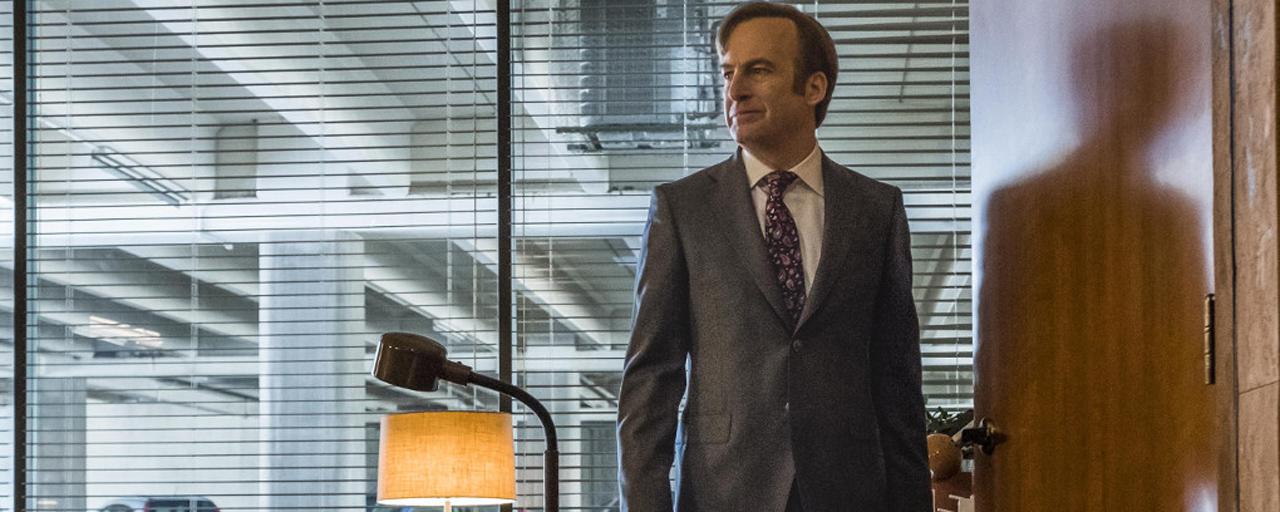 """Comic-Con 2018 : Better Call Saul """"commence à basculer sérieusement du côté obscur dans cette saison"""""""