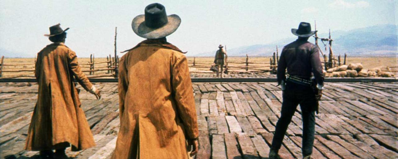 """Ce soir à la télé : on mate """"Il était une fois dans l'Ouest"""" et """"Itinéraire d'un enfant gâté"""""""