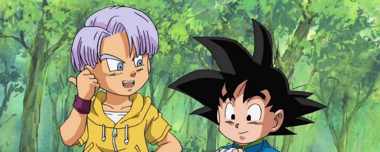 Dragon Ball Super: Goten, Trunks et Piccolo apparaîtront dans le film Broly