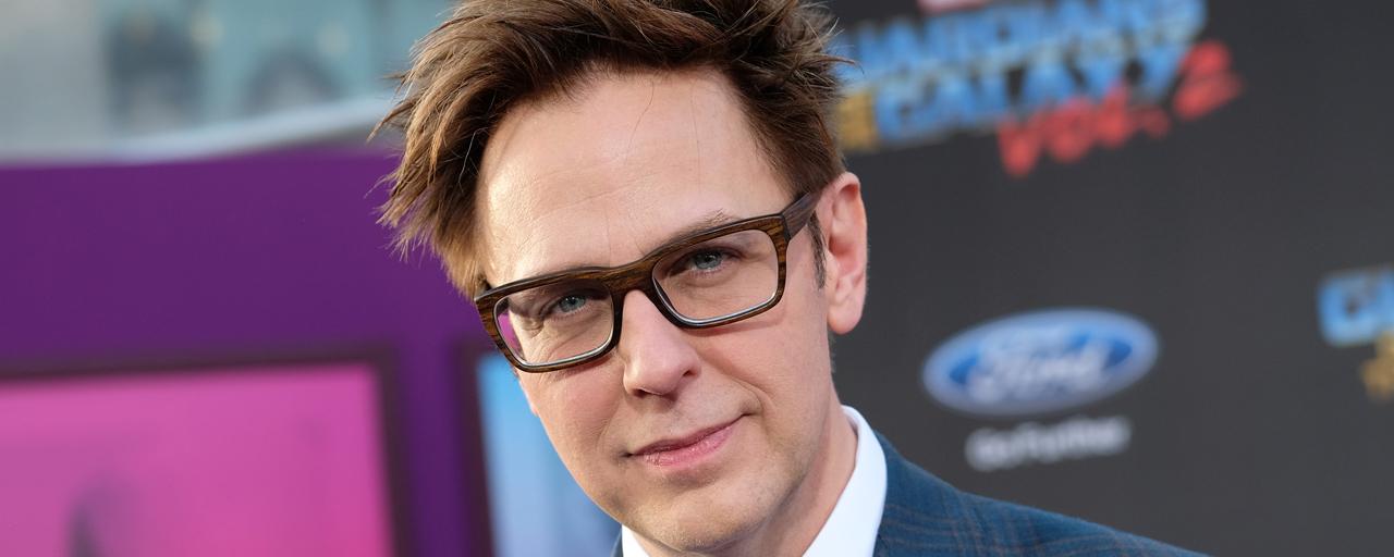 Les Gardiens de la Galaxie 3 : James Gunn ne sera pas réalisateur... mais reste scénariste