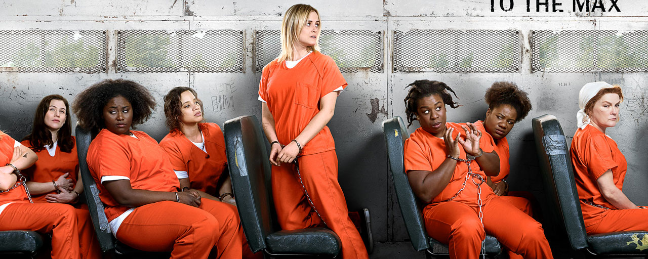 Orange Is the New Black : que signifie la libération de [SPOILER] pour la série ?