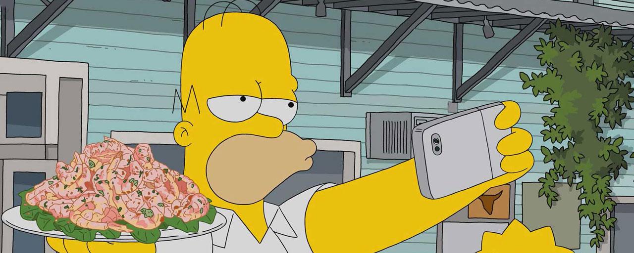 Les Simpson : un deuxième film est en préparation