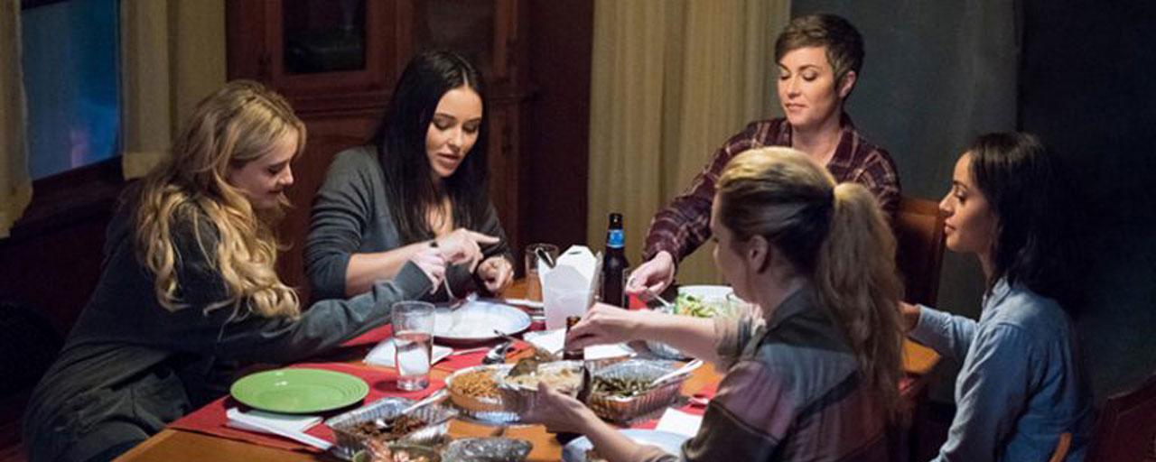 Supernatural : Les Wayward Sisters de retour dans la saison 14 à défaut d'avoir leur spin-off