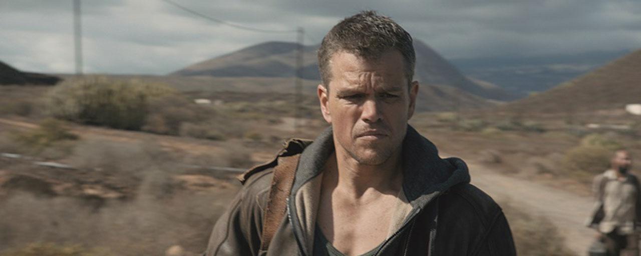 Jason Bourne : la série prequel Treadstone est commandée