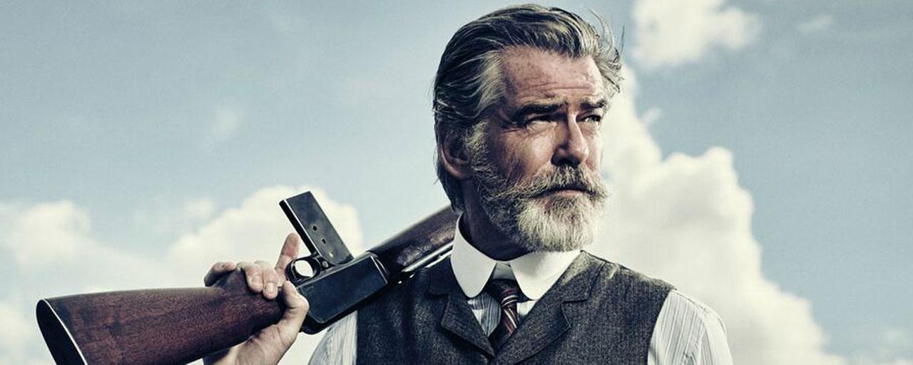 The Son: la série western avec Pierce Brosnan en novembre sur Sundance TV